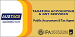 Welcome to AUS T.A.G.S. (Taxation, Accounting & GST Services)